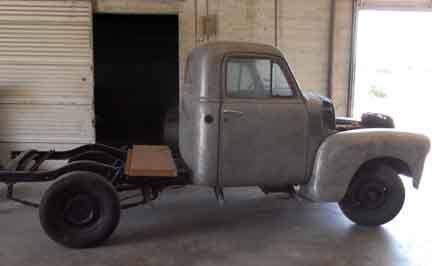Craigslist Waco Free Stuff >> Stovebolt Gallery -- Another great antique Chevy / GMC Truck Restoration