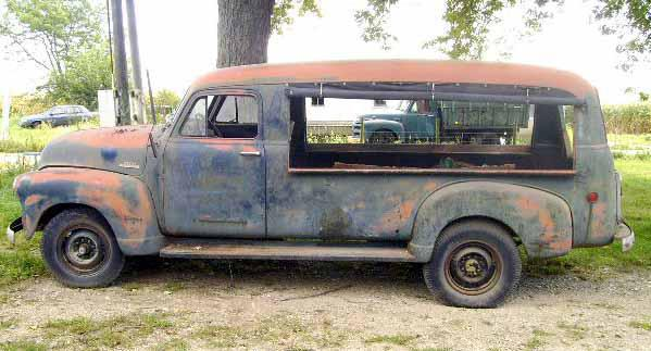 1952 Chevrolet Truck Specifications Ehow | 2017 - 2018