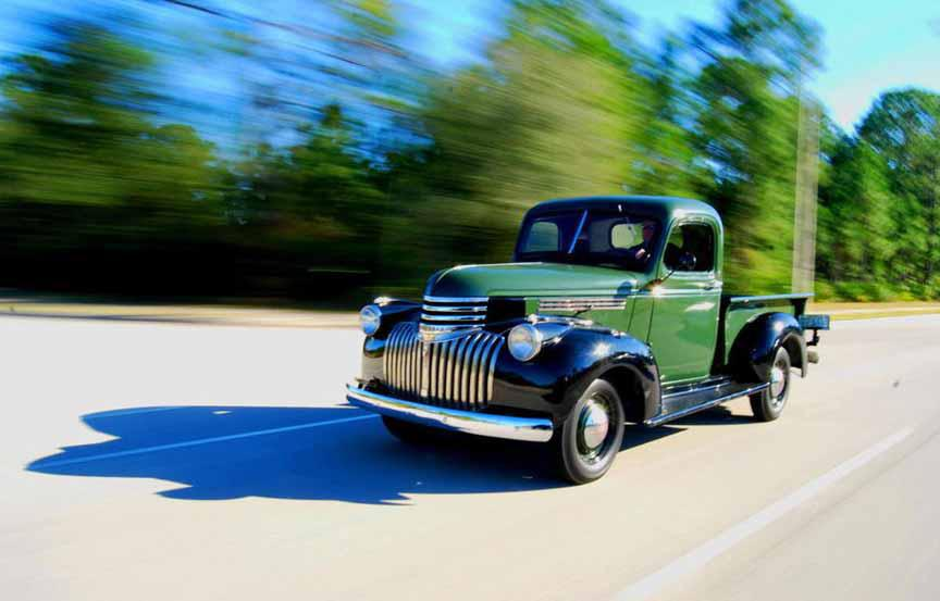 30s 40s 50s Pickup Trucks For Sale | Autos Post