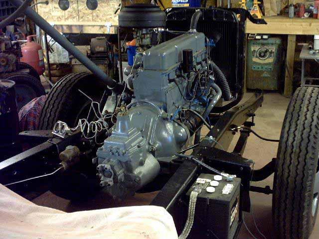 Chevy 261 Engine Blocks For Sale | Autos Weblog