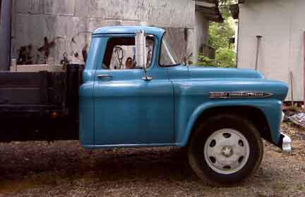 Stovebolt gallery another great antique chevy gmc - Craigslist huntsville farm and garden ...