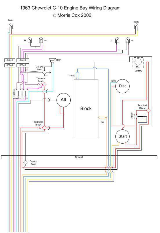 Mwire furthermore Wiring Ra furthermore Wiring besides Electrical Upgrade additionally Ford F Alternator Wiring Diagram Classic Cars Pickup Truck Of Ford Fairlane Wiring Diagram. on 1963 ford falcon wiring diagrams schematics